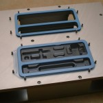 Tray seal tool- inner bar